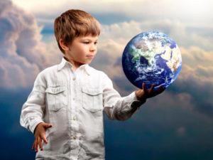 Будущее наших детей
