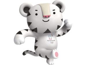 Олимпийские игры 2018