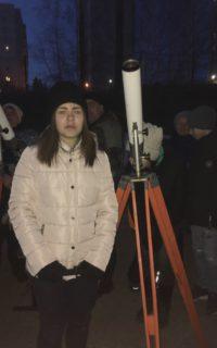 Тротуарная астрономия (3)