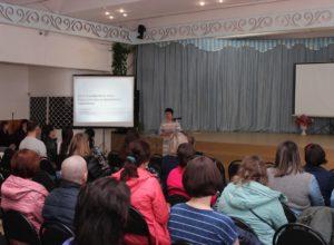 Родительские собрания (2)