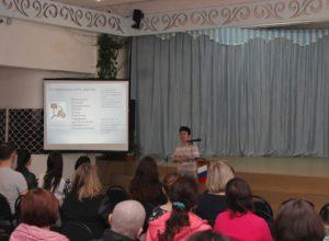 Родительские собрания (3)