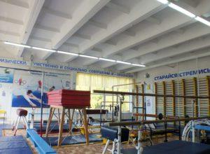 Гимнастический зал (2)