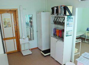 Медицинский кабинет (1)