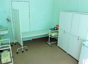 Медицинский кабинет (2)