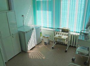 Медицинский кабинет (3)