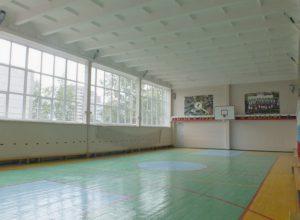 Спортивный зал (2)