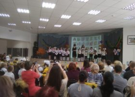 Посвящение в 1 класс (1)