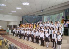 Посвящение в 1 класс (3)