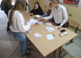 Выборы председателя Школьного Совета (3)