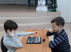 Турнир по шахматам (1)