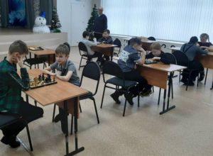 Турнир по шахматам (2)