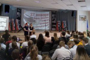 Кл.час-Снятие блокады Ленинграда-2