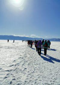 Ледовый переход Байкал (2)
