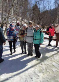 Ледовый переход Байкал (3)