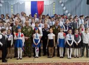 Фестиваль патриотической песни (3)
