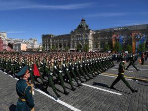 24 июня - Парад Победы!